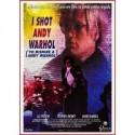 YO DISPARÉ A ANDY WARHOL (I SHOT ANDY WARHOL)