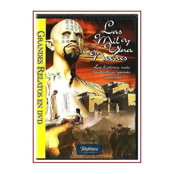 LAS MIL Y UNA NOCHES 2000 DVD Estuche Slim, Fantástico
