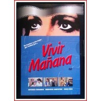 VIVIR MAÑANA 1983 DVD Estuche Cartón, Enseñanza, Universidad