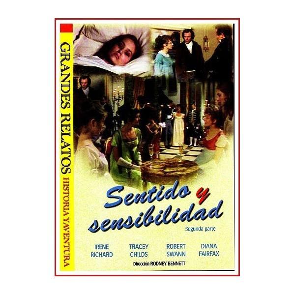 SENTIDO Y SENSIBILIDAD SEGUNDA PARTE