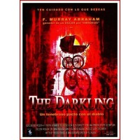 THE DARKLING 2000 DVD Terror