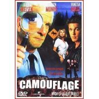 CAMOUFLAGE (NADA ES LO QUE PARECE) 2001 DVD Acción, Parodia