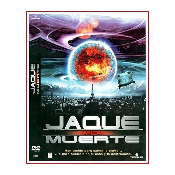 JAQUE A LA MUERTE 2004 DVD Acción, Intriga