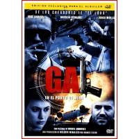 GAL DVD 2006 CINE ESPAÑOL Dirección Miguel Courtois