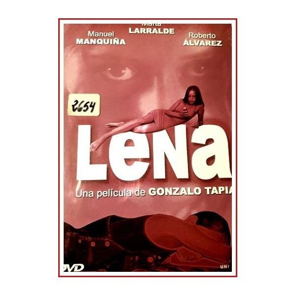 LENA 2001 DVD Adolescencia, Basado en hechos reales
