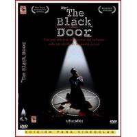 THE BLACK DOOR (La puerta negra) 2001 DVD Falso documental, Sectas