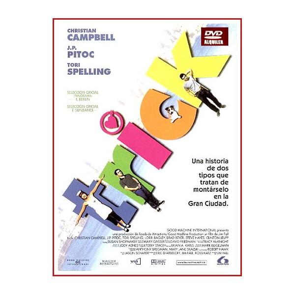 TRICK 1999 DVD Homosexualidad, Cine independiente