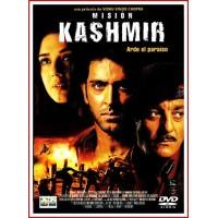 MISION KASHMIR DVD 2000 Dirección Vidhu Vinod Chopra