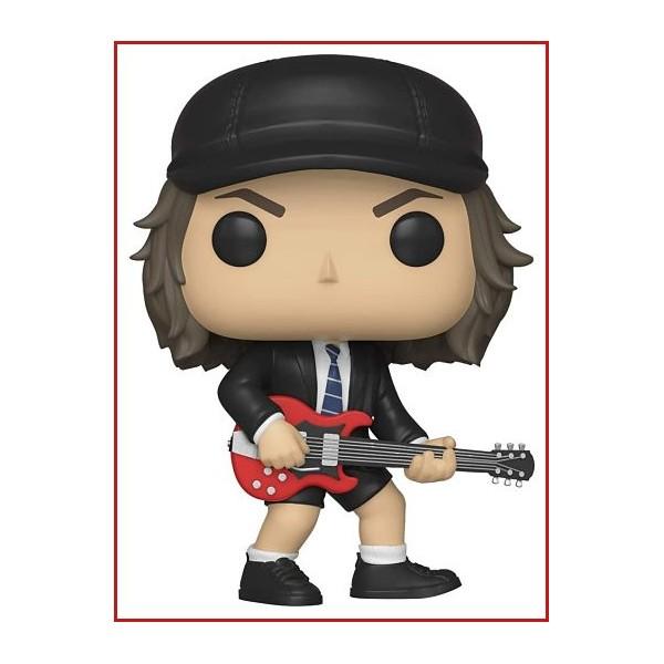 AC/DC FUNKO POP 36318