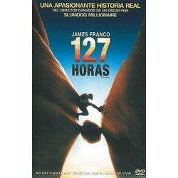 127 HORAS DVD Y BLURAY EN UNO