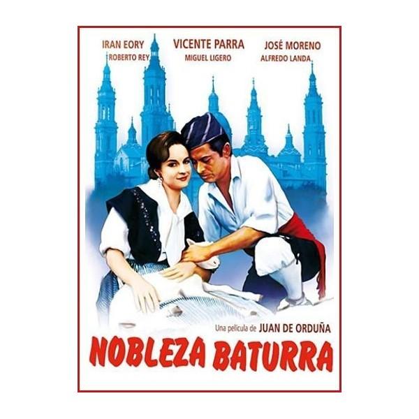 NOBLEZA BATURRA