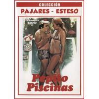 PEPITO PISCINAS 1978 DVD Ligar