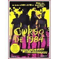 CURSO DE 1984 1982 DVD Enseñanza, Bandas callejeras