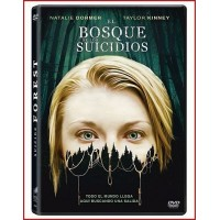 EL BOSQUE DE LOS SUICIDIOS (The Forest)