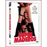 CARATULA DVD SUPERMADEROS