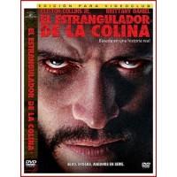 EL ESTRANGULADOR DE LA COLINA