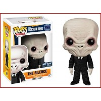 DOCTOR WHO: THE SILENCE FUNKO POP MOD.6210