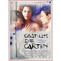 CASTILLOS DE CARTÓN DVD 2009 Dirección Salvador García Ruiz