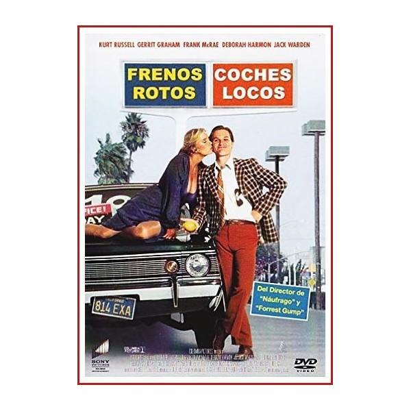 FRENOS ROTOS COCHES LOCOS