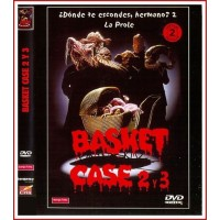 BASKET CASE 2 Y 3