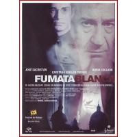 FUMATA BLANCA 2002 DVD Thriller