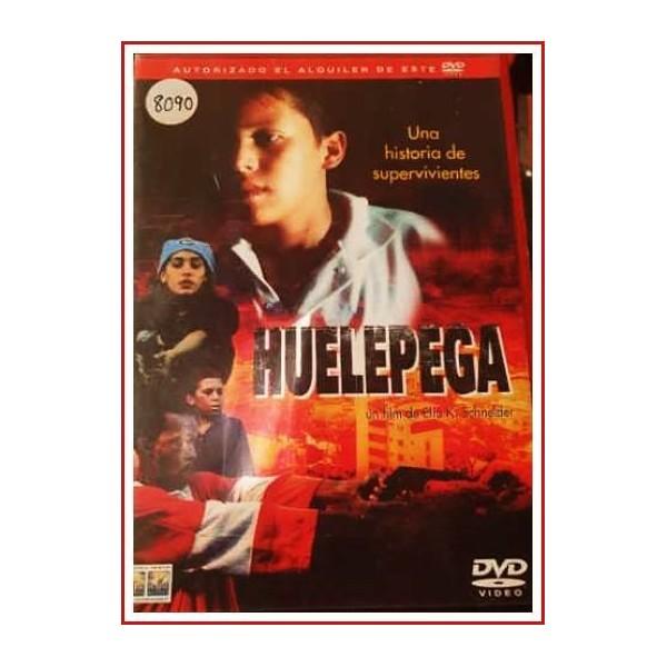HUELEPEGA