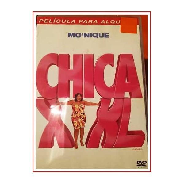 MO'NIQUE CHICA XXL