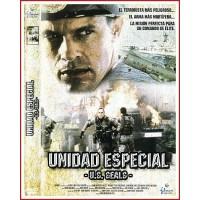 UNIDAD ESPECIAL U.S. SEALS