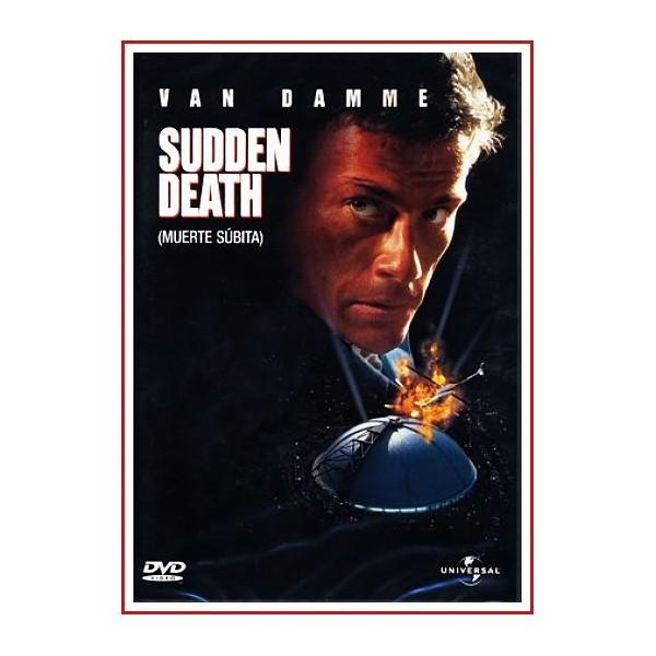 SUDDEN DEATH MUERTE SUBITA