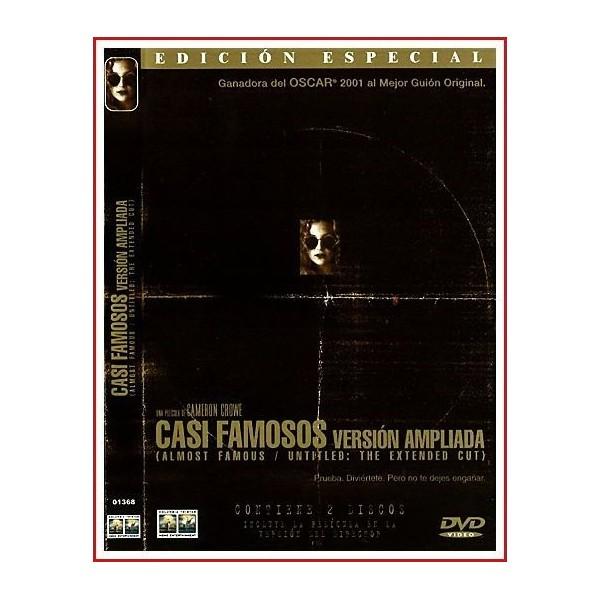 CASI FAMOSOS EDICIÓN ESPECIAL 2 DISCOS