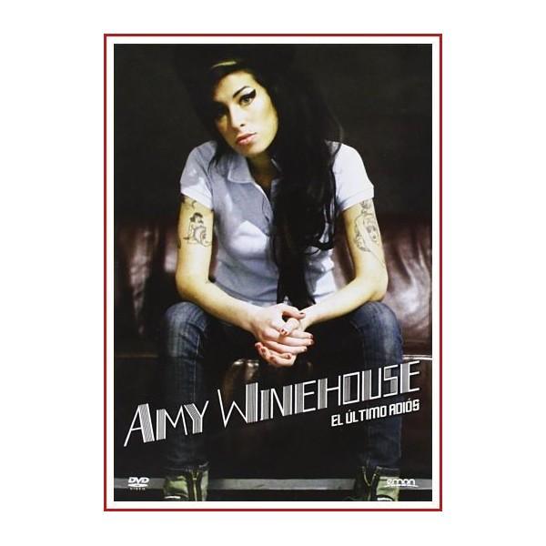 Amy Winehouse: 2º Aniversario (El último adiós)
