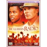 ME LLAMAN RADIO DVD 2003 Dirección Michael Tollin
