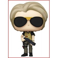 FUNKO POP PELÍCULA: TERMINATOR DARK FATE - SARAH CONNOR