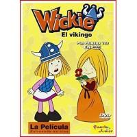 VICKIE EL VIKINGO LA PELÍCULA