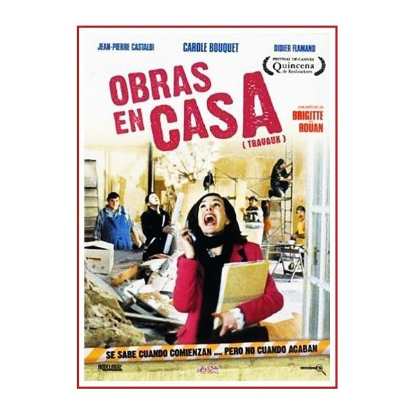 OBRAS EN CASA