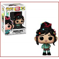 VANELLOPE WRECK IT RALPH 2 FUNKO POP