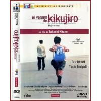 EL VERANO DE KIKUJIRO 1999 DVD de Road Movie