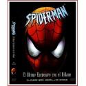 SPIDERMAN EL ÚLTIMO ENCUENTRO CON EL VILLANO DVD
