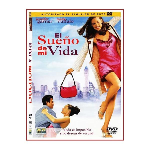 EL SUEÑO DE MI VIDA DVD 2004 Dirección Gary Winick