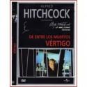 VÉRTIGO DE ENTRE LOS MUERTOS ALFRED HITCHCOCK