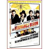 LOS HERMANOS BLOOM