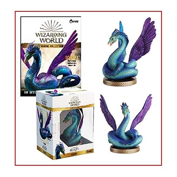 FANTASTIC BEASTS- Wizarding World