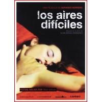 LOS AIRES DIFICILES DVD A sus cuarenta años, es el superviviente de una naufragio, del que sólo ha podido rescatar a su...