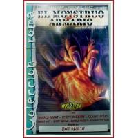 EL MONSTRUO DEL ARMARIO DVD 1986 - San Francisco es la escena de una serie de extraños asesinatos, y en todos ellos las víctimas