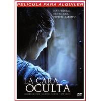 LA CARA OCULTA DVD 2011 Dirección Andrés Baiz