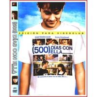 500 DIAS JUNTOS DVD 2009 Dirección Marc Webb
