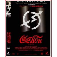 CUBA LIBRE 2006 DVD de Ocupas
