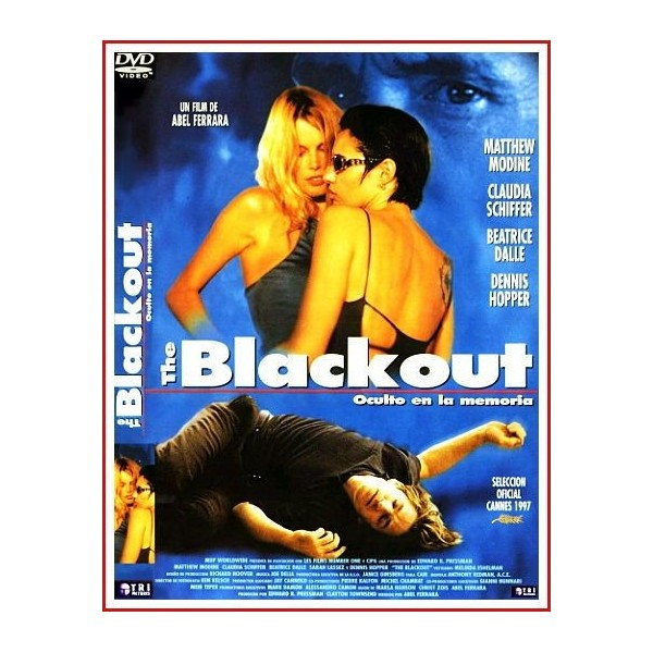 THE BLACKOUT (OCULTO EN LA MEMORIA