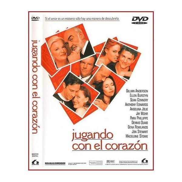 JUGANDO CON EL CORAZÓN