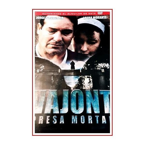 VAJONT PRESA MORTAL 2001 DVD Catástrofes, Basado en hechos reales